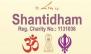 Shantidham